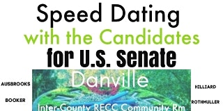 Speed Dating with the Candidates