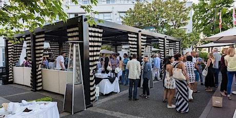 Dockside Restaurant 2020 Spring Patio Tasting tickets