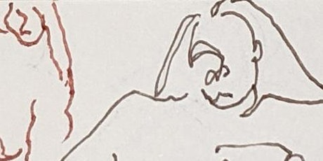Life Drawing Session - Gesture tickets