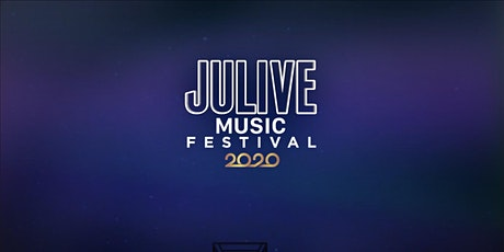 Julive Music Festival tickets
