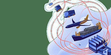 Postal Service Innovation Day tickets