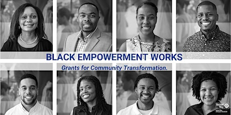 Black Empowerment Works - Info Session - Madisonville tickets