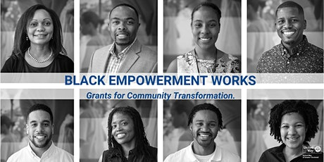 Black Empowerment Works - Info Session - Bond Hill tickets