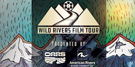 Wild Rivers Film Tour - Flagstaff, AZ tickets