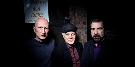 Glass Harp -  New date! tickets