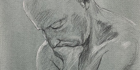 Life Drawing Session - Short/Long Poses tickets