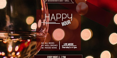 Happy Hour(s) tickets