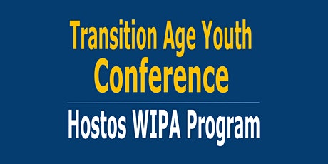 Hostos Transition Age Youth Conference  tickets