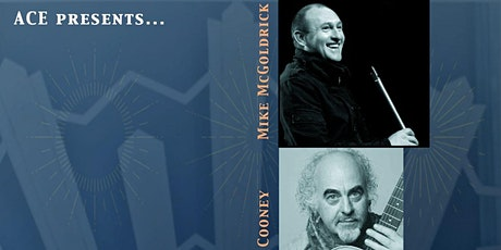 Mike McGoldrick, Steve Cooney,  Dermot Byrne, & Dezi Donnelly in Donegal tickets