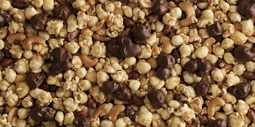 Moose Munch® Mania Sale, Sweepstakes & Tasting Event - Destin