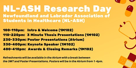 NL-ASH Research Day tickets