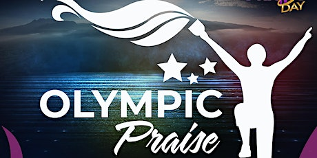 His Business Praise Day - Olympic Praise tickets