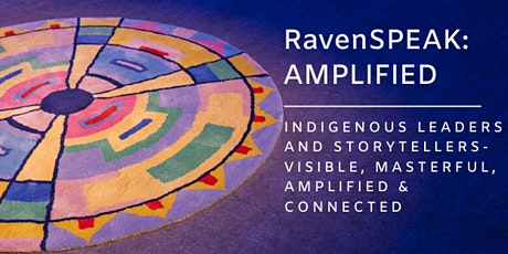 RavenSPEAK: Amplified tickets