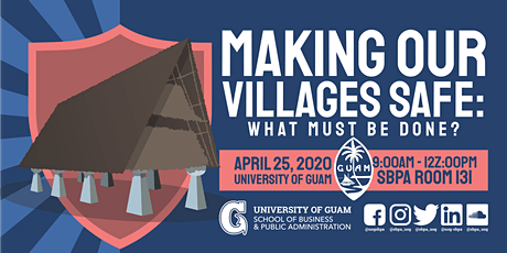 Making Our Villages Safe: What Must Be Done? tickets