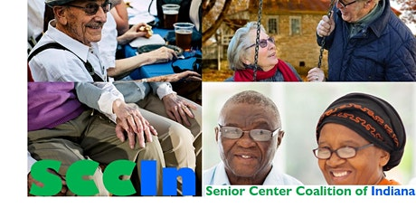 SCCIn: Senior Center Coalition of Indiana Kickoff Meeting tickets
