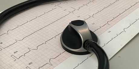 Curso Livre em Qualidade e Eficiência na realização do Exame de Eletrocardiograma  ingressos