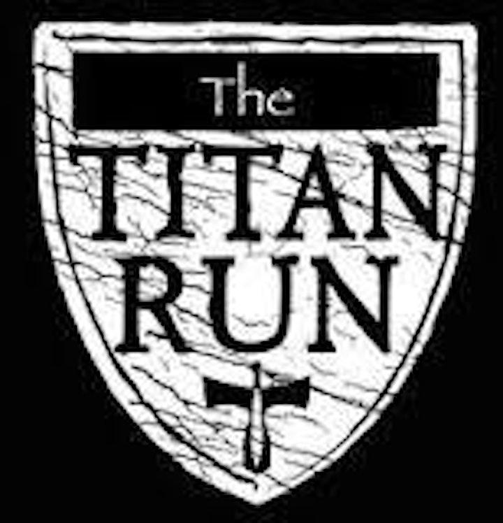 The Titan Run 5K OCR image