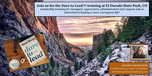 Dare to Lead™️ Certified 2 Day Workshop - March 12 & 13