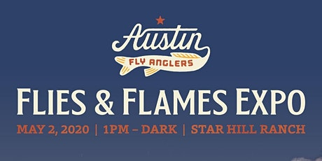 Flies and Flame Expo - 2nd Annual tickets