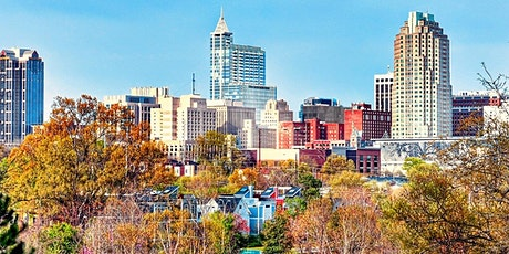 Raleigh Small Business Connect 2020! tickets