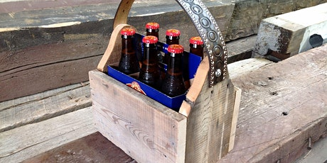Make It Take It: Beer Tote tickets