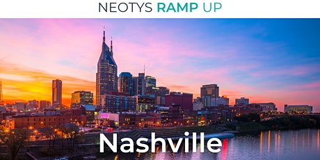 Ramp Up Nashville tickets