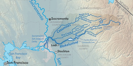 California Watersheds: Water Conservation, Restoration, and Sustainability tickets