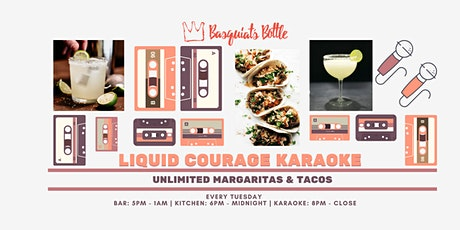TACO TUESDAYS: Unlimited Tacos & Margaritas billets