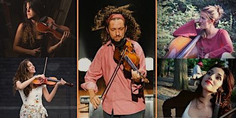 Ricardo Herz & O Kwarteto tickets