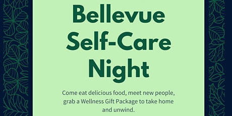 Bellevue Self-Care Night tickets