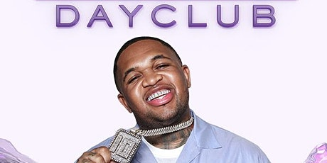 DJ MUSTARD - POOL PARTY -  Marquee Day Club tickets