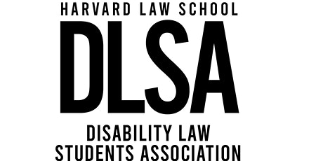 Disability Law Conference @ Harvard Law School tickets