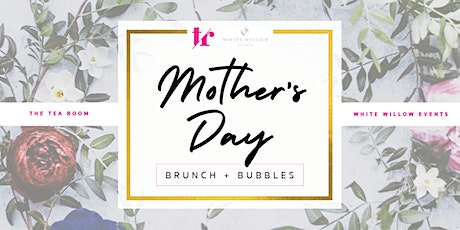 Mother's Day Brunch + Bubbles tickets