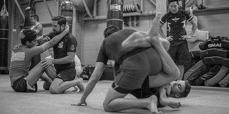 Brisbane BJJ tickets