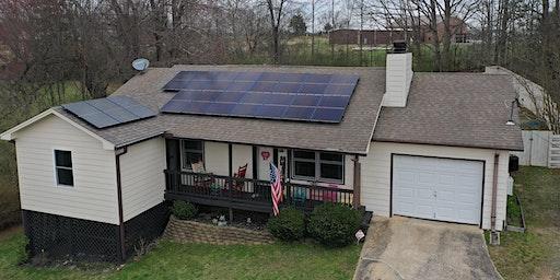 Solar Open House