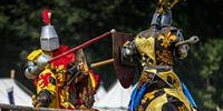 09/08/2020 Loxwood Joust Sunday Shuttle Bus From Horsham tickets