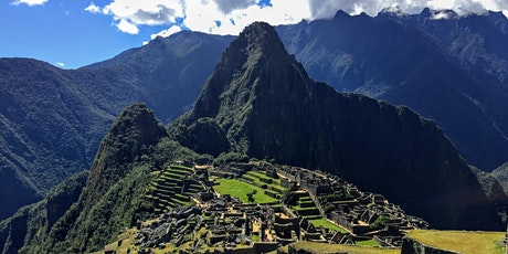 Soulful Journey to Peru the Sacred Valley tickets