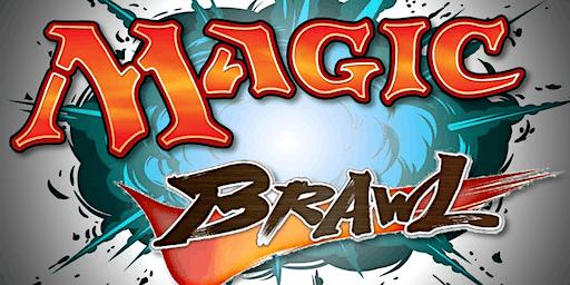 Magic the Gathering: Brawl Bash