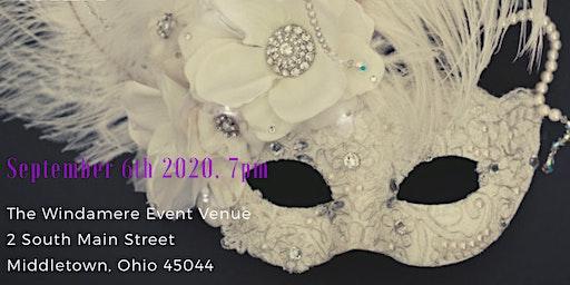 1st Annual All-White Mitchell Masquerade Gala