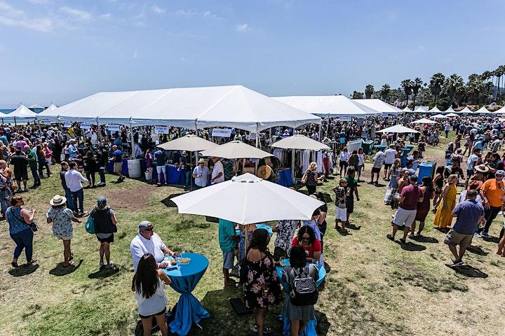California Wine Festival  - Santa  Barbara  September 24-25, 2021 image