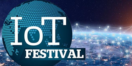 IoT Festival Conference 2020 tickets