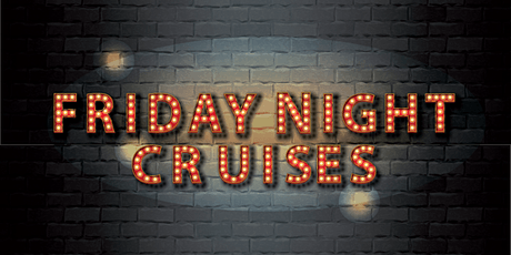 FRIDAY NIGHT FUN NEW YORK BOOZE CRUISE tickets