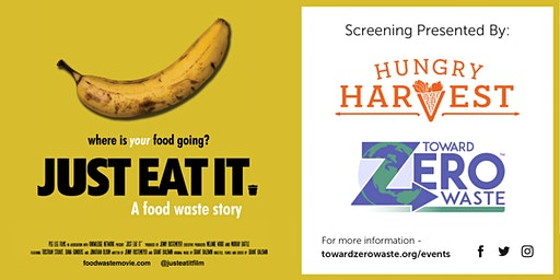 Just Eat It Screening *FREE*