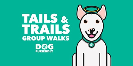 Tails and Trails Group Walk: Highgate Park, Birmingham tickets