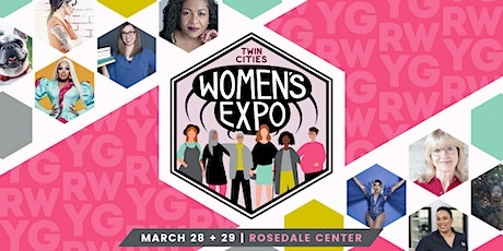The Women's Expo 2020 tickets