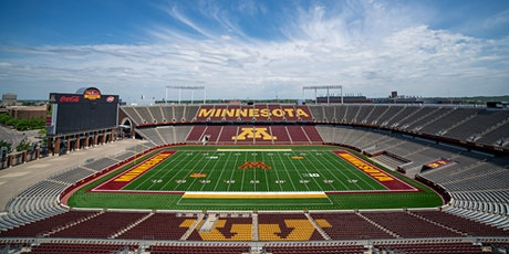 TCF Bank Stadium Tour tickets