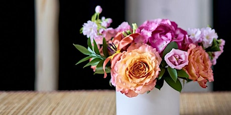 Mother's Day Floral - With Mom or For Mom at Ruth's Chris Bethesda tickets