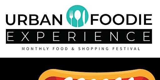 Urban Foodie Black History Experience