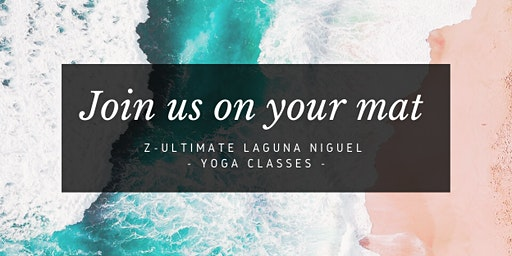 Beginner & Intermediate Vinyasa Yoga Class
