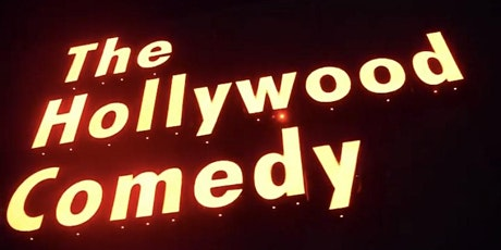 THC Show @ The Hollywood Comedy tickets